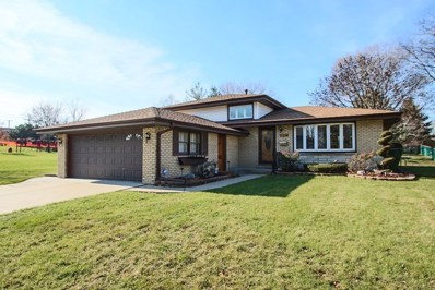 8820 S 85th Court, Hickory Hills, IL 60457 - #: 10269808