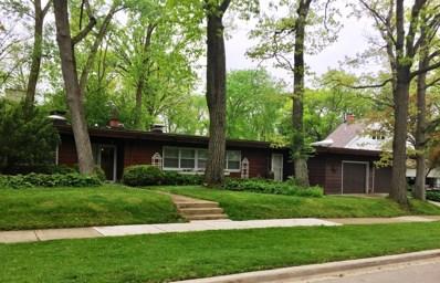 28 Oak Terrace, Lake Bluff, IL 60044 - #: 10269830