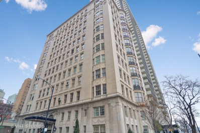 1200 N Lake Shore Drive UNIT 601, Chicago, IL 60610 - #: 10269833