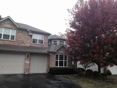 888 Forest Glen Court, Bartlett, IL 60103 - MLS#: 10269837