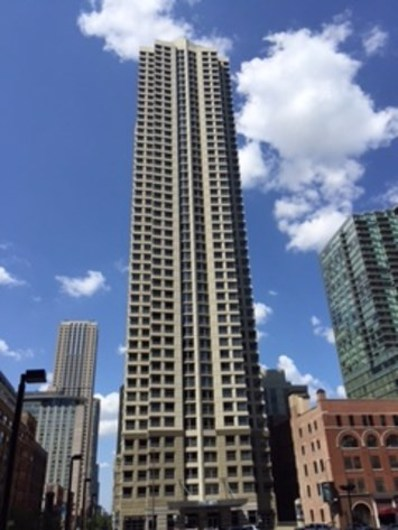 440 N Wabash Avenue UNIT 411, Chicago, IL 60611 - #: 10269851