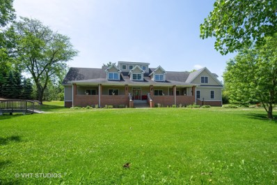 353 N St Marys Road, Libertyville, IL 60048 - #: 10269871