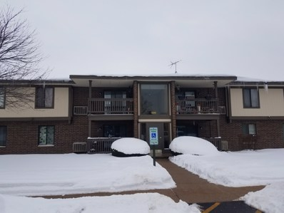 596 Somerset Lane UNIT 2, Crystal Lake, IL 60014 - #: 10269888