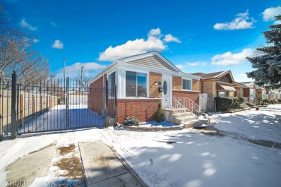 7701 S Christiana Avenue, Chicago, IL 60652 - #: 10269901