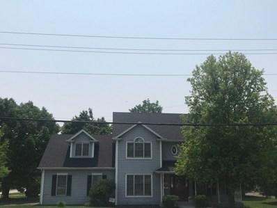 1407 Ridge Road, Homewood, IL 60430 - #: 10269991