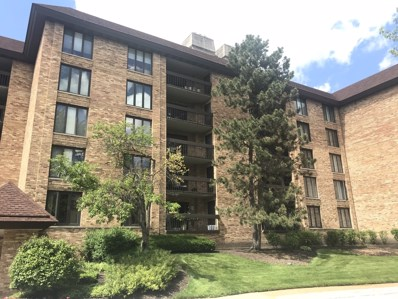 1621 Mission Hills Road UNIT 109, Northbrook, IL 60062 - #: 10269993