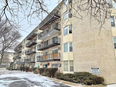 5506 Lincoln Avenue UNIT 414, Morton Grove, IL 60053 - #: 10269995