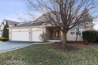 6004 Sanders Court, Carpentersville, IL 60110 - #: 10270010