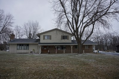 4902 Brorson Lane, Johnsburg, IL 60051 - MLS#: 10270011