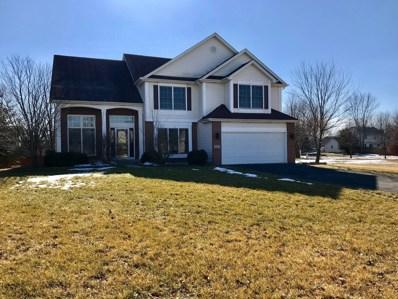 325 Pheasant Hill Drive, North Aurora, IL 60542 - MLS#: 10270031