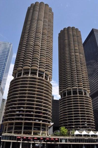 300 N State Street UNIT 4205, Chicago, IL 60654 - #: 10270147