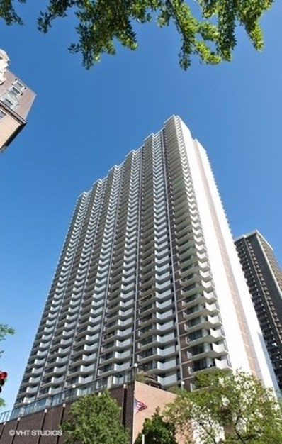 6033 N Sheridan Road UNIT 30G, Chicago, IL 60660 - #: 10270148