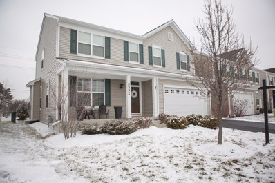 2552 Northwood Avenue, Lisle, IL 60532 - #: 10270160