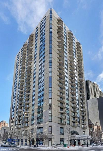 70 W Huron Street UNIT 2208, Chicago, IL 60654 - #: 10270169