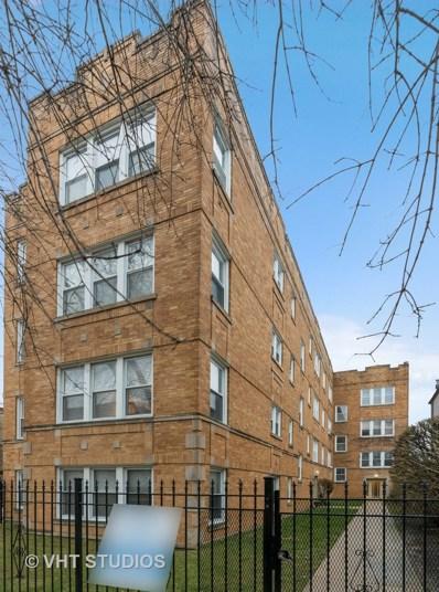 2529 N Talman Avenue UNIT 1N, Chicago, IL 60647 - #: 10270190