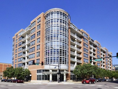 1200 W Monroe Street UNIT 520, Chicago, IL 60607 - #: 10270199