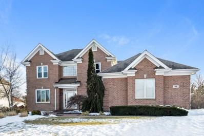 1681 Stone Ridge Lane, Algonquin, IL 60102 - #: 10270205