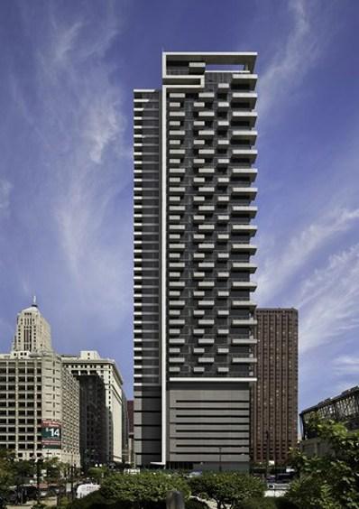 235 W Van Buren Street UNIT 1401, Chicago, IL 60607 - #: 10270215