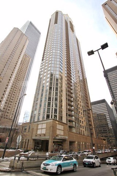 222 N Columbus Drive UNIT 3102, Chicago, IL 60601 - MLS#: 10270295