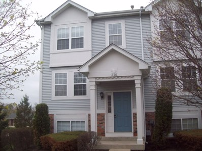 266 Holiday Lane UNIT 266, Hainesville, IL 60073 - #: 10270328