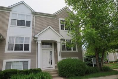 3533 Silver Leaf Drive, Joliet, IL 60431 - #: 10270329
