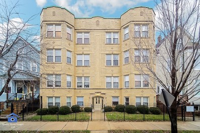 3404 W McLean Avenue UNIT 3, Chicago, IL 60647 - #: 10270333