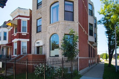 2861 W Warren Boulevard UNIT 1, Chicago, IL 60612 - #: 10270345