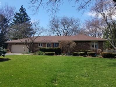 1284 Pleasant Drive, Elgin, IL 60123 - #: 10270355