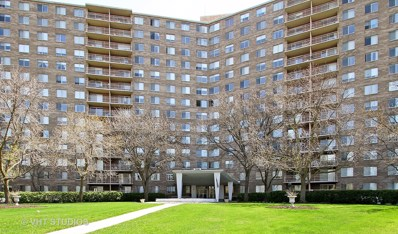 7141 N Kedzie Avenue UNIT 1402, Chicago, IL 60645 - #: 10270375
