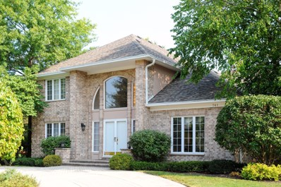 761 Links Court, Riverwoods, IL 60015 - #: 10270433