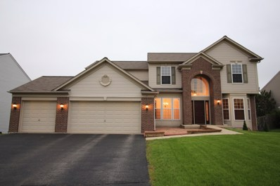 3 Privett Court, Bolingbrook, IL 60490 - #: 10270481