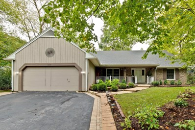 1335 Eastwood Lane, Northbrook, IL 60062 - #: 10270489
