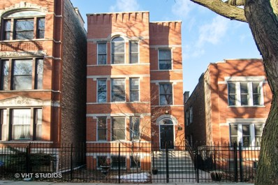 2138 W Potomac Avenue UNIT 1, Chicago, IL 60622 - #: 10270528