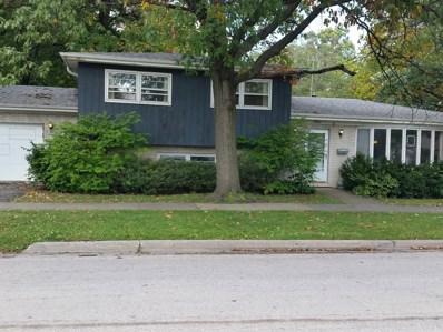 700 Wesley Drive, Park Ridge, IL 60068 - #: 10270578