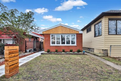 1238 W 112TH Place, Chicago, IL 60643 - MLS#: 10270600