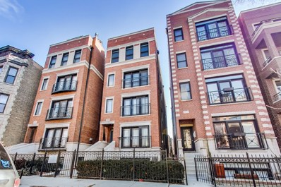 3537 N Wilton Avenue UNIT 3, Chicago, IL 60657 - #: 10270612