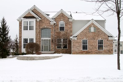 2792 Connolly Lane, West Dundee, IL 60118 - #: 10270619