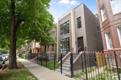 2538 W Iowa Street, Chicago, IL 60622 - #: 10270625