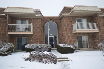 2411 N Kennicott Drive UNIT 1D, Arlington Heights, IL 60004 - #: 10270643