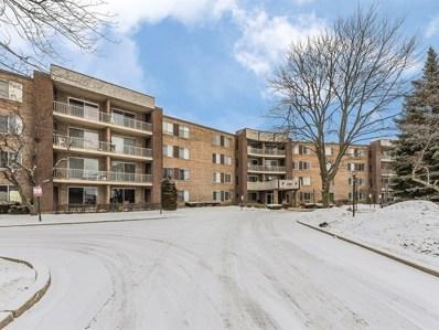 900 E Wilmette Road UNIT 118, Palatine, IL 60074 - #: 10270644