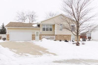 1470 Northfield Meadows Turn, Bourbonnais, IL 60914 - MLS#: 10270669
