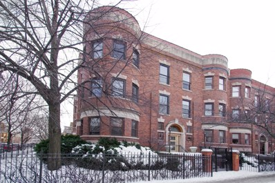 4063 N Sheridan Road UNIT 2, Chicago, IL 60613 - #: 10270695