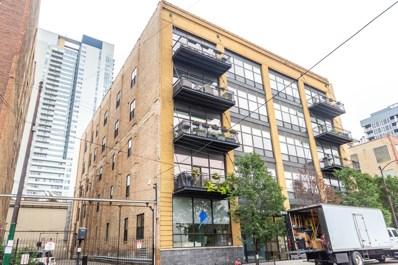 23 N Green Street UNIT 206, Chicago, IL 60607 - #: 10270736