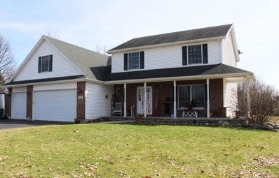 1120 Freed Road, Sycamore, IL 60178 - #: 10270744