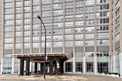 655 W Irving Park Road UNIT 1409, Chicago, IL 60613 - #: 10270745