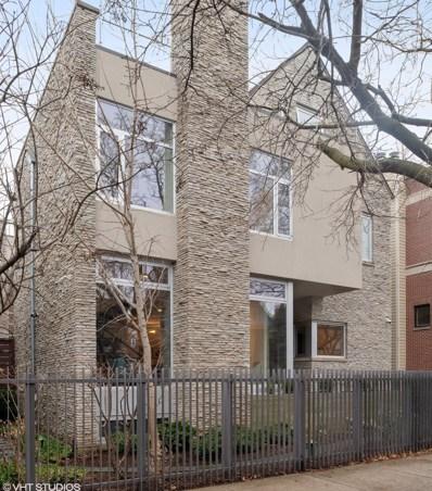 3310 N Leavitt Street, Chicago, IL 60618 - #: 10270749