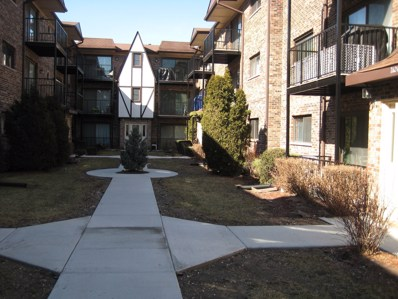 7608 W Lawrence Avenue UNIT 1B, Harwood Heights, IL 60706 - #: 10270782