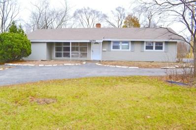 18255 Cicero Avenue, Country Club Hills, IL 60478 - #: 10270831