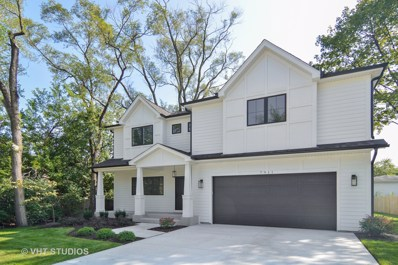 4635 Laurel Avenue, Glenview, IL 60025 - #: 10270848