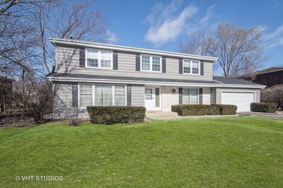 3114 Moon Hill Drive, Northbrook, IL 60062 - #: 10270879